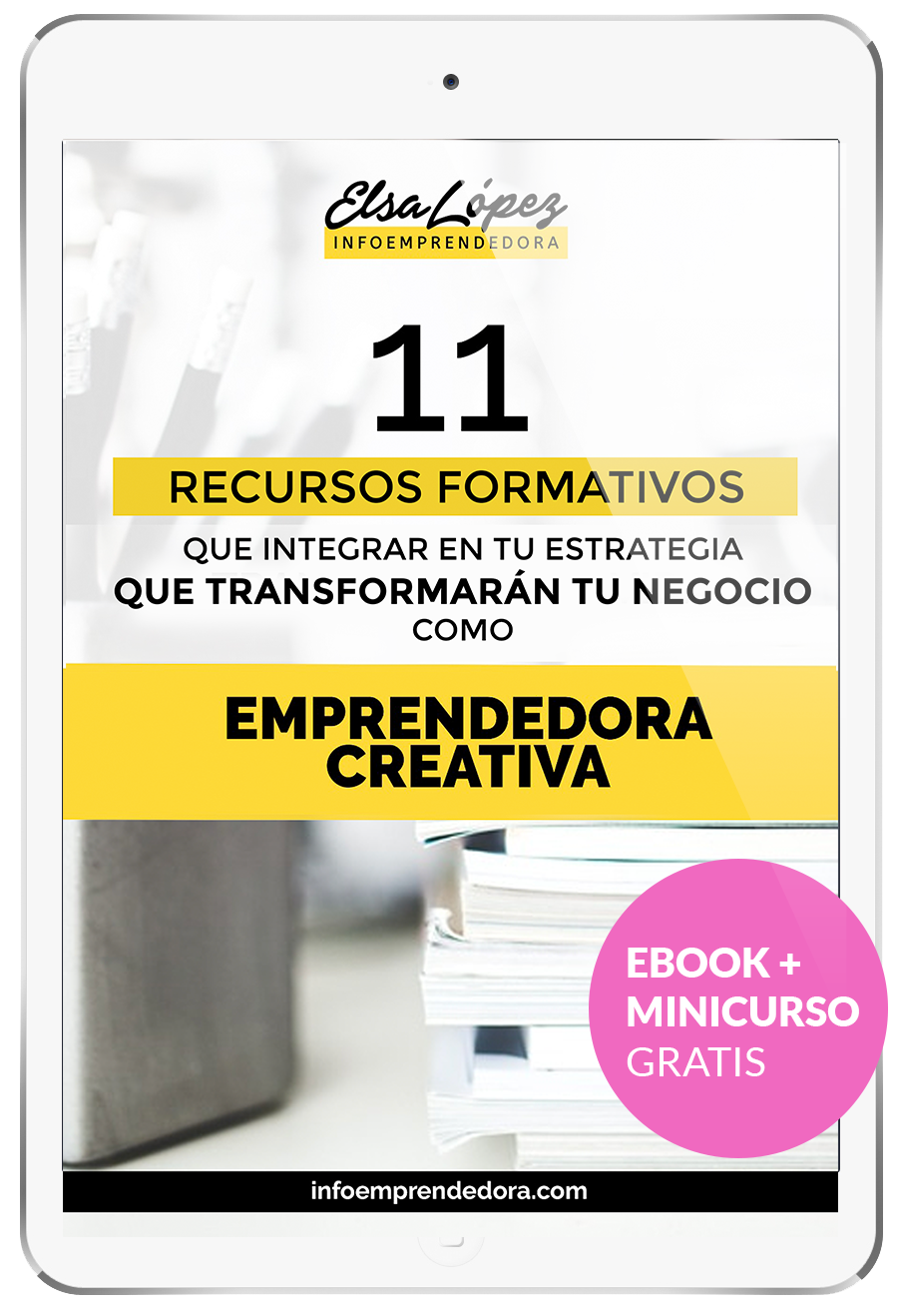 ebook gratis infoemprendedora