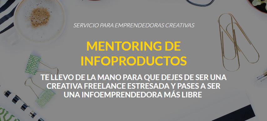 servicio mentoring