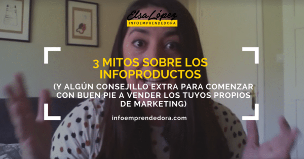 mitos infoproductos