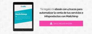 ebook gratis mailchimp dale al mono