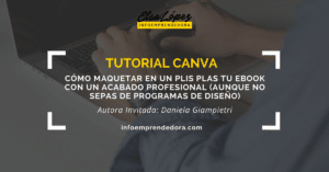 tutorial canva daniela giampietri