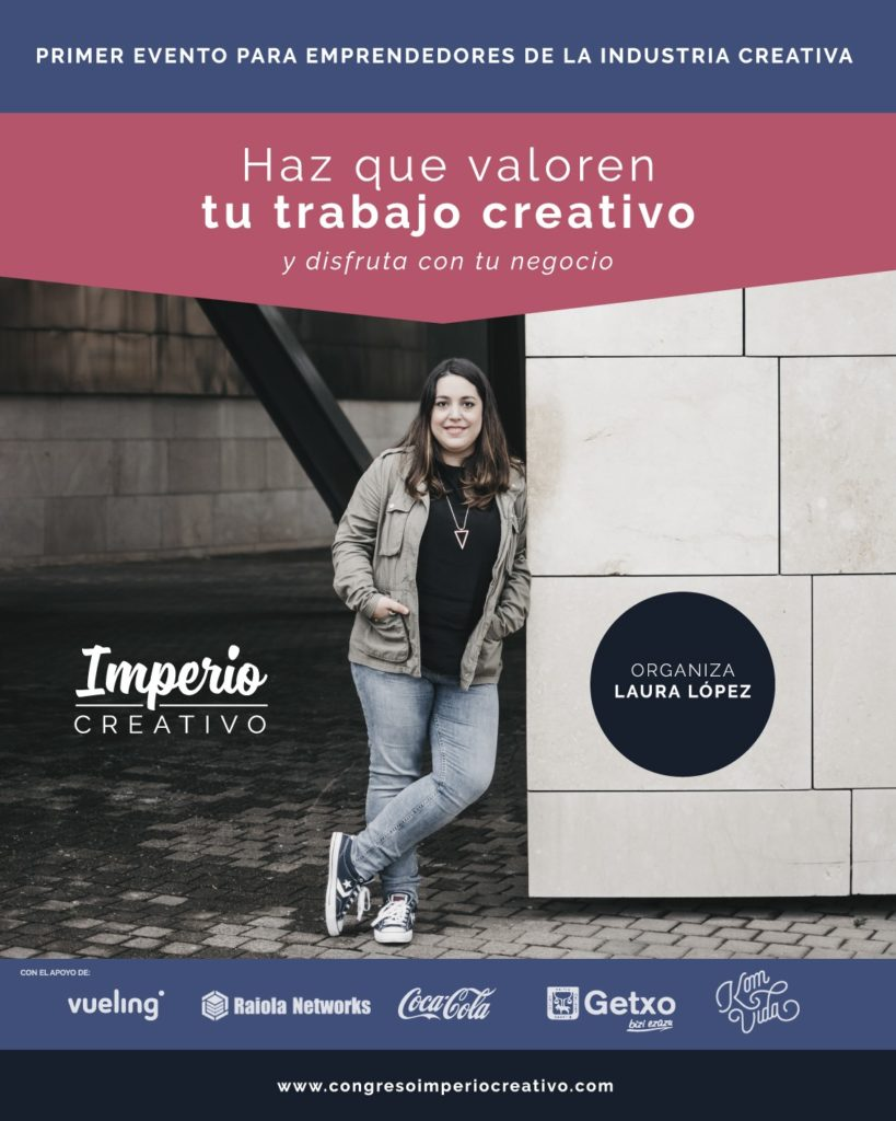 congreso imperio creativo