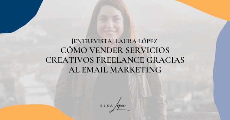 entrevista laura freelance