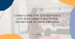 clickfunnels mailchimp