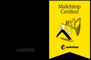 mailchimp partner certified