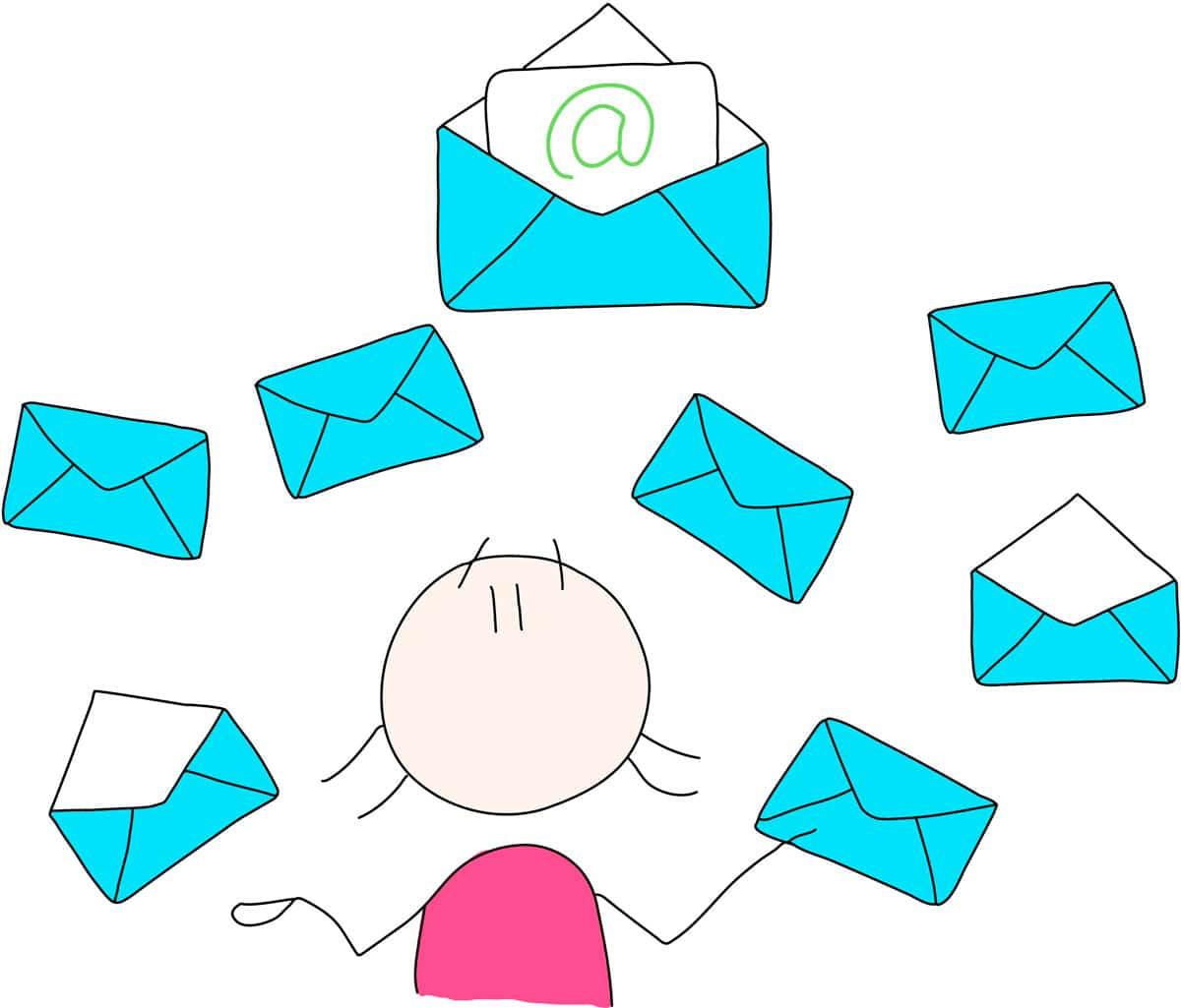 Lluvia-de-correos