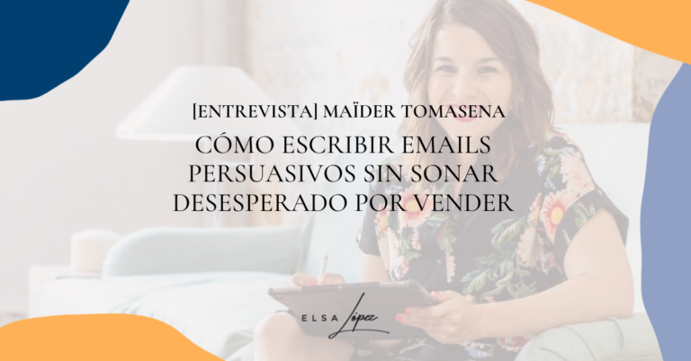 entrevista maider tomasena copy emails de venta