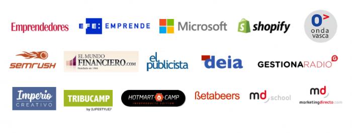 logos medios elsa 2020