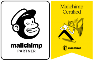 mailchimp partner certified